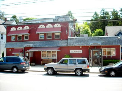 204 Washington Street restaurant, Walpole, MA,