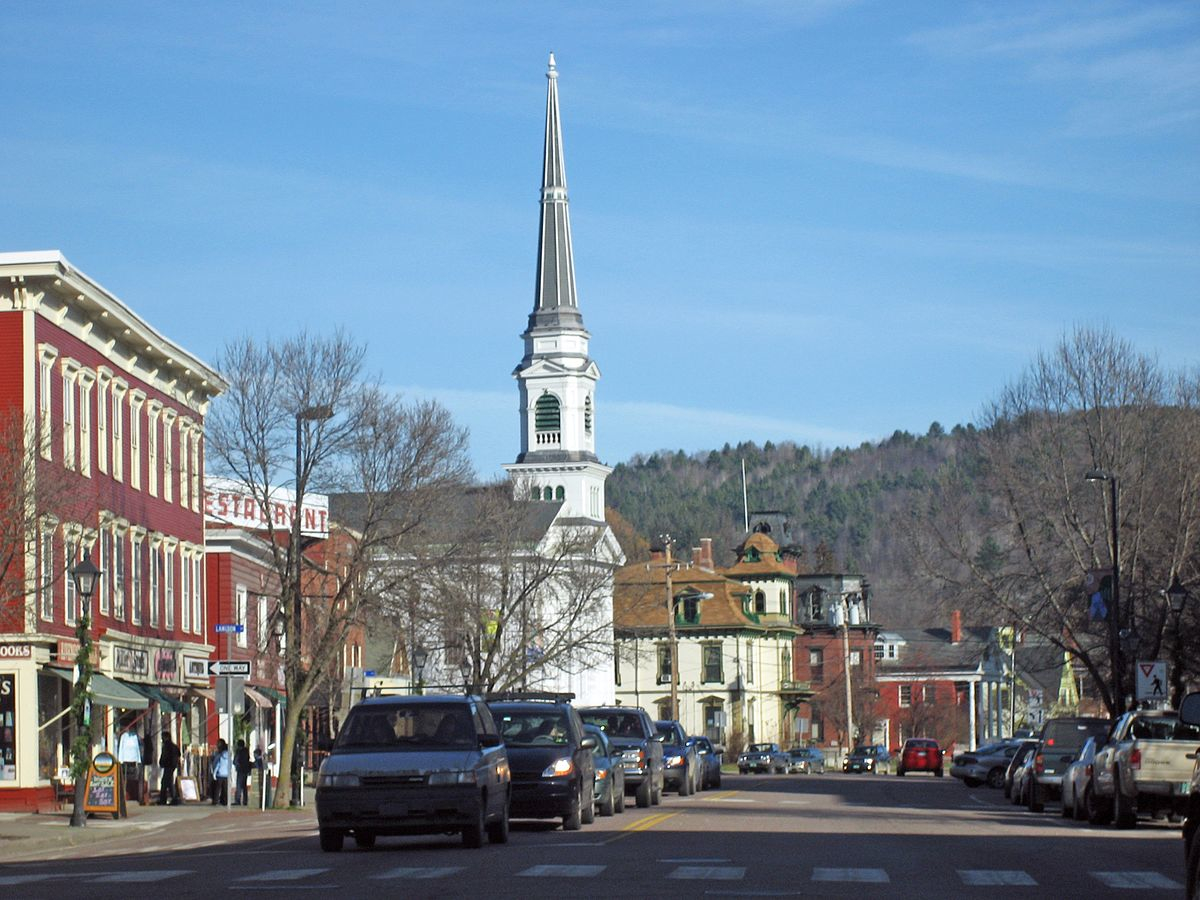 why you should experience montpelier as a vermont travel