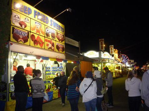 State Fair Foods Topsfield Fair The Big E Visitingnewenglandcom