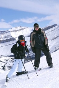 Best ski rsorts for kids in New England