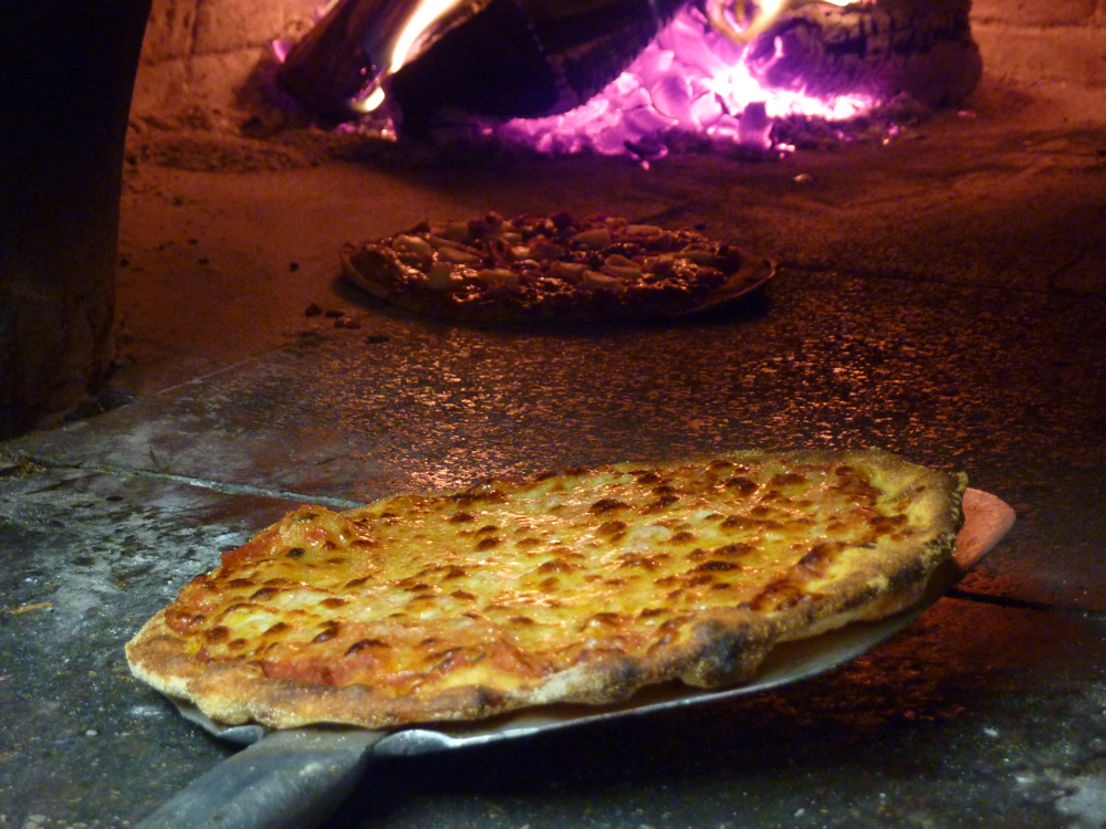 Kindles Wood Fired Pizzeria, Marlborough, Massachusetts