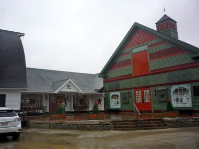 Picture of Mendon Gift Barn, Mendon MA