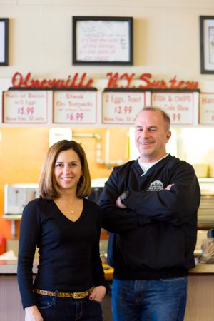 Owners, Olneyville NY System, Provdience RI