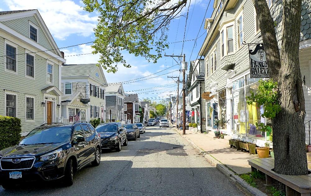 Stonington Borough, Connecticut