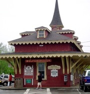 Wolfeboro Station photo, Wolfeboro, MA
