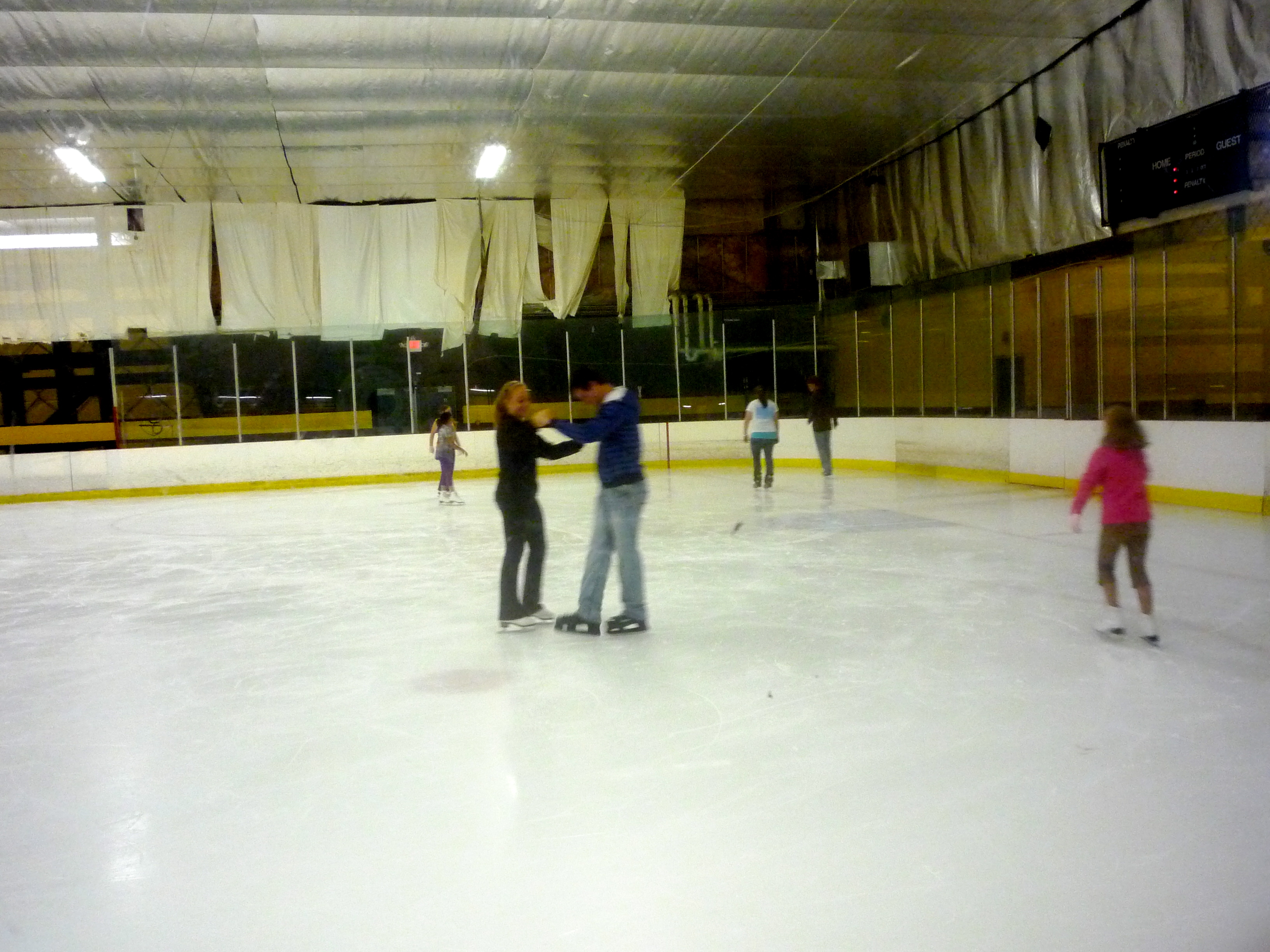Local Indoor Skating Rinks: A Heat-Busting Day Trip Alternative