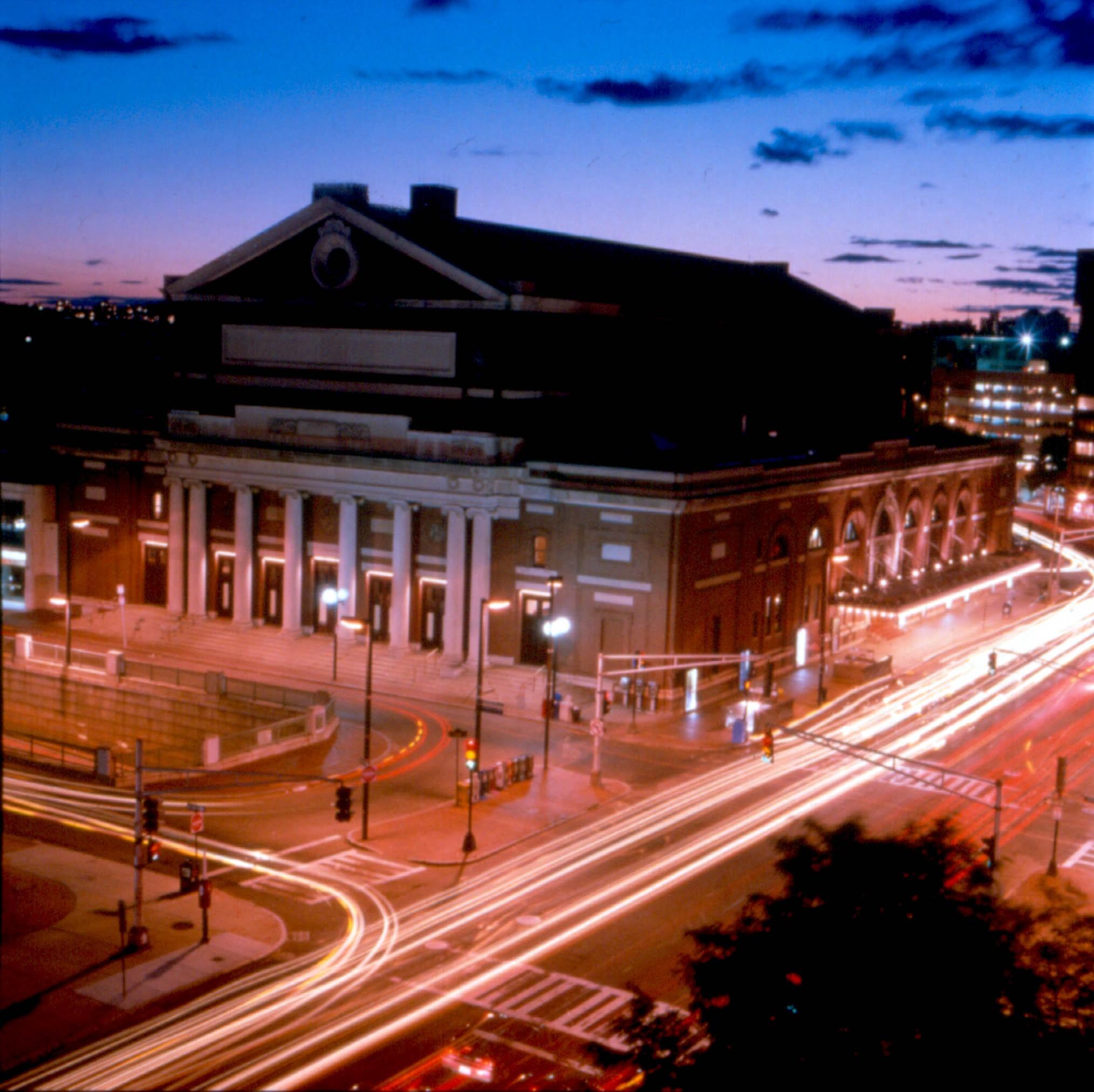 Boston Symphony Orchestra Money-Saving Concert Programs