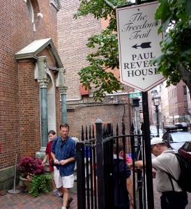 Boston Tours, Attractions, Activities and Museums
