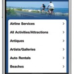 Cape Cod Chamber Launches Free Travel Android App for Visitors