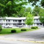 motel, bar harbor, Maine