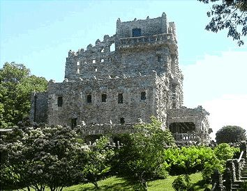 Photo of Gillette Castle, East Haddam CT