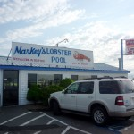 Photo of Markey's Lobster Seabrook NH