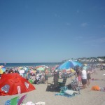 Photo of Short Sands Beach, York Beach, Maine