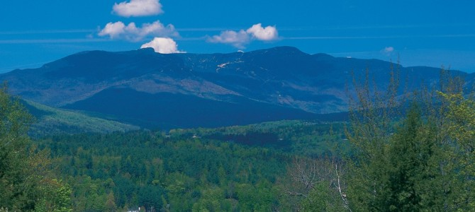 Stowe VT: The Hills are Alive with Affordable Things to Do