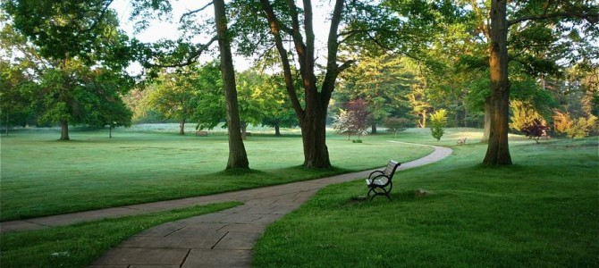 Bird Park, Walpole, Mass., Offers Idyllic Scenery, Four Season Fun