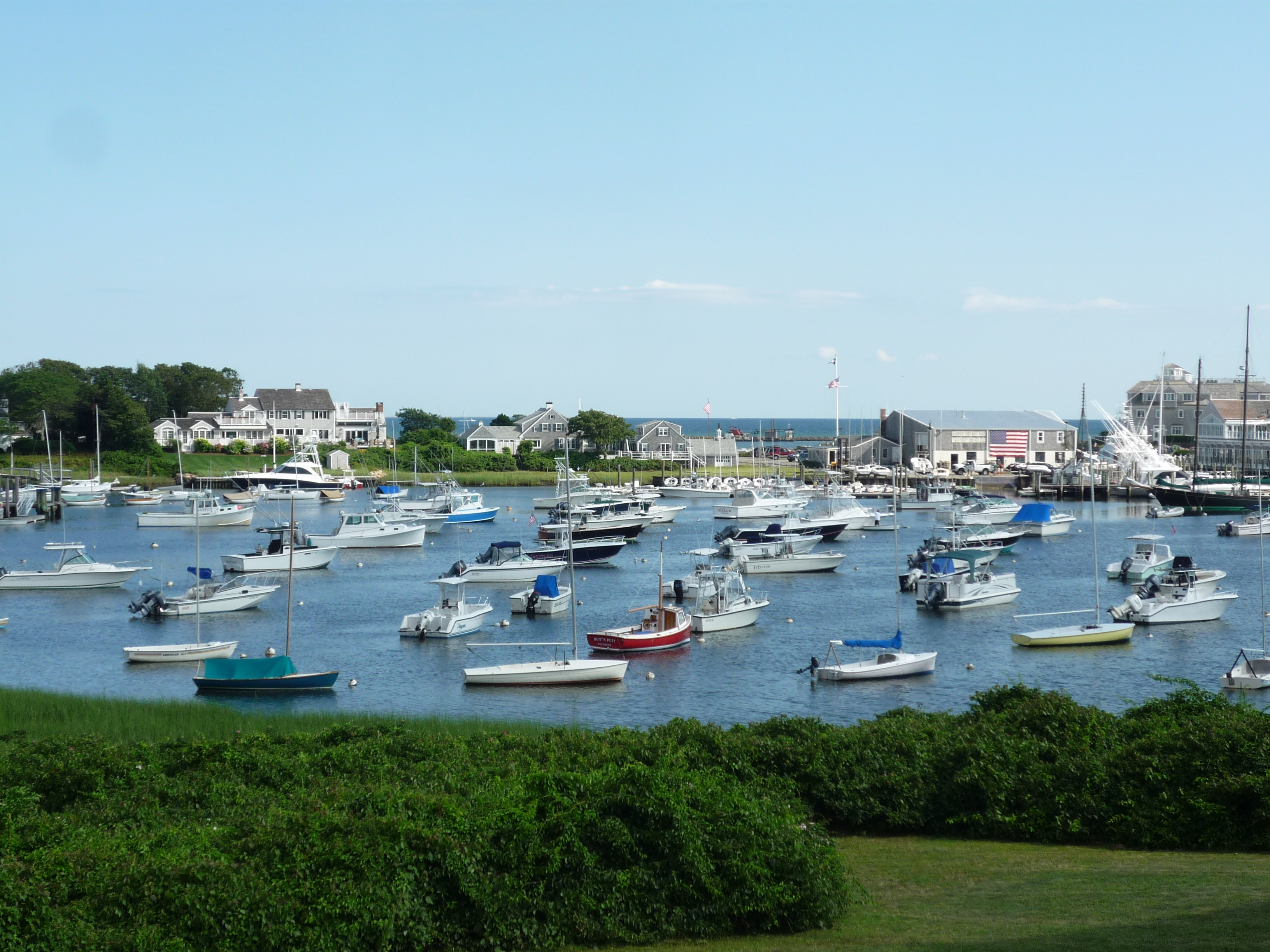 Why You Should Rent a Vacation Home on Cape Cod