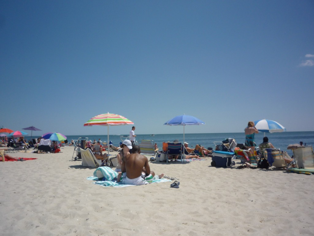 Where to Vacation Affordably in New England Near the Beach?