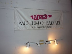 Four Offbeat Museums in New England