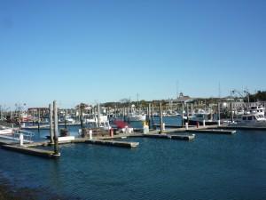 Image of Sandwich Harbor, Sandwich, Mass.