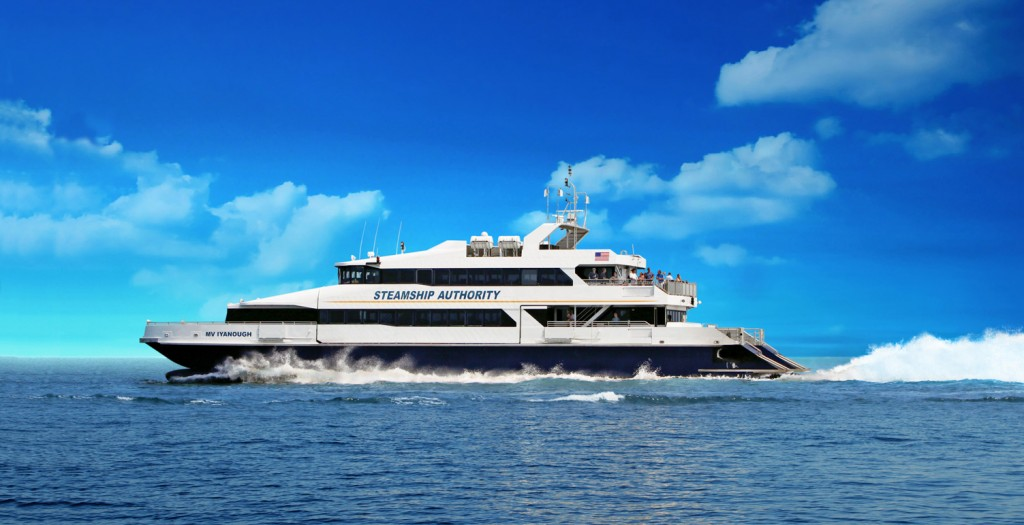 Hyannis to Nantucket Ferry Service for $50, Round-Trip