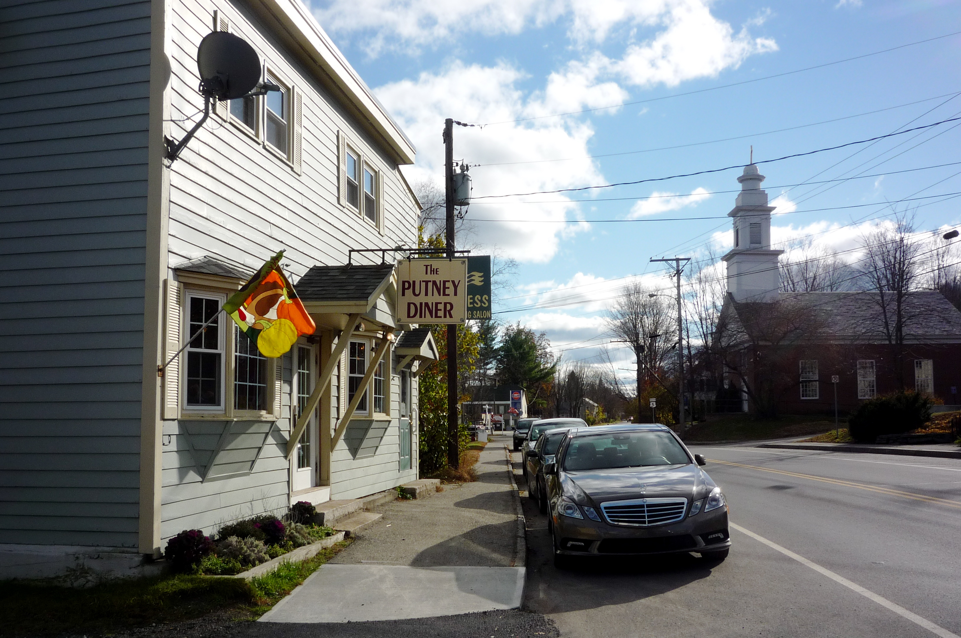 Three Cheap Travel Ideas for Putney, Vt.