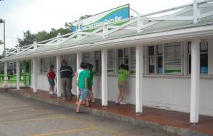 Photo of Crescent Ridge Dairy Bar, Sharon, Mass.