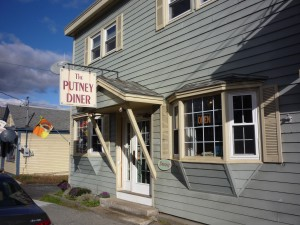Picture of Putney Diner, Putney, Vt.