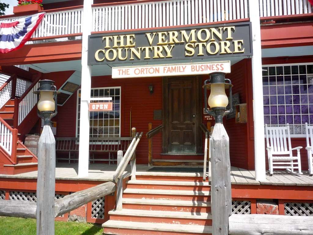 Picture of Vermont Country Store, Weston, Vt.