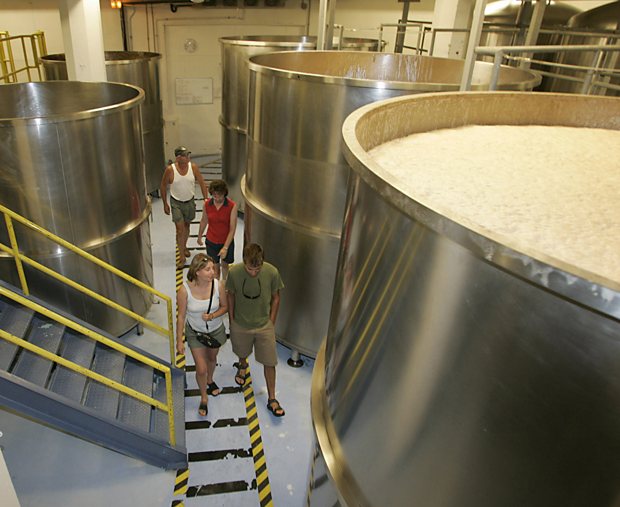Tours, Tastings at Maine Microbreweries