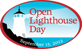 Maine Open Lighthouse Day to Shine on Sept. 15