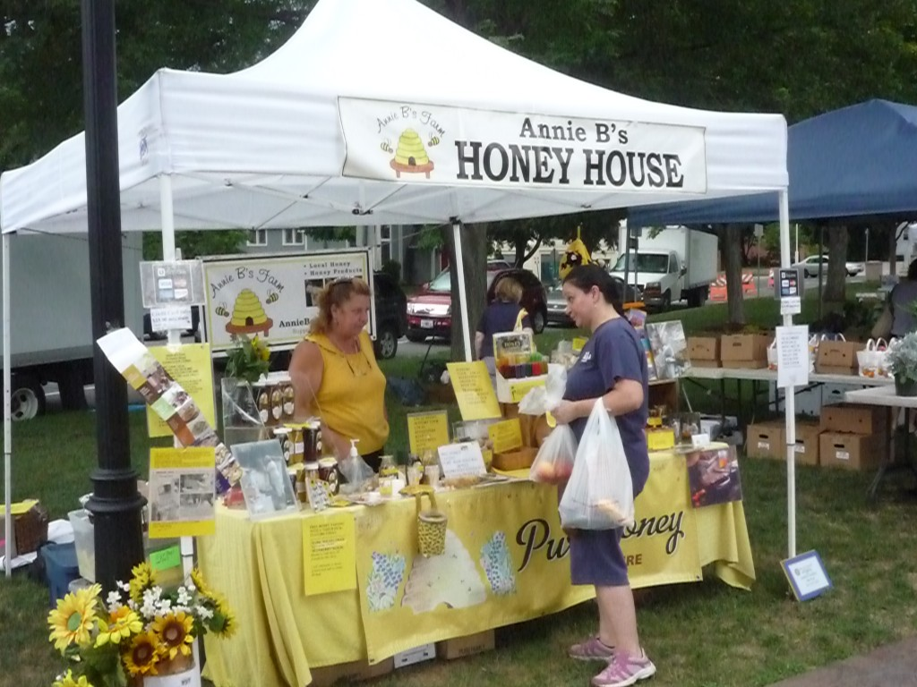 Picture of Annie B.'s Honey House, of Cumberland, R.I.
