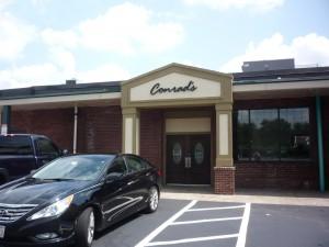 Picture of Conrad's restaurant, Walpole MA