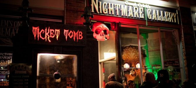 2017 Haunted Happenings in Salem, Mass.: Scary Good October Fun