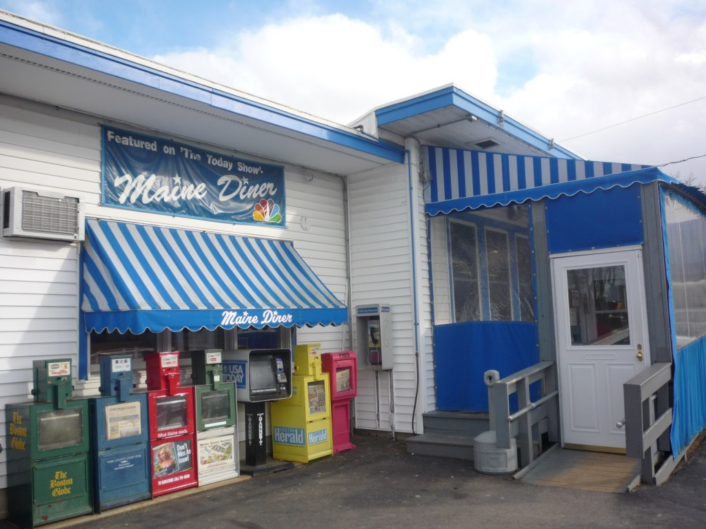 Photo of Maine Diner, Wells Maine