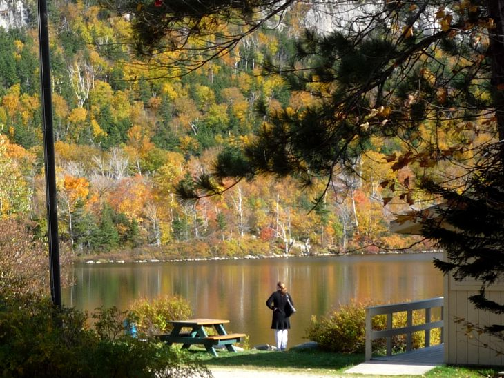 50 New England Fall Budget Travel Ideas for 2019