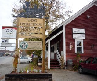 Cheap Eats Restaurants Perfect for the New England Fall Season