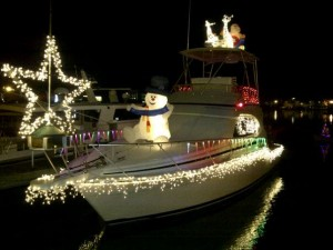 Celebrate Christmas on Cape Cod Throughout December