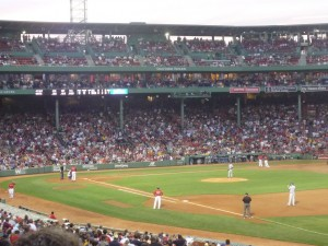 Get Your Best Value Red Sox Tickets Starting at Around $15
