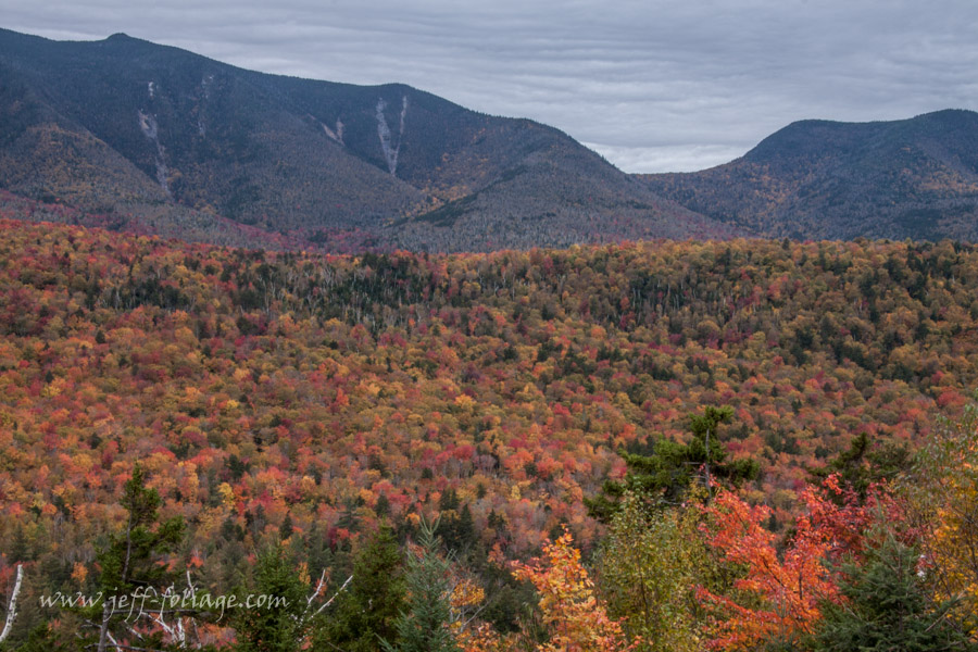 Planning Your New England Fall Foliage Trip
