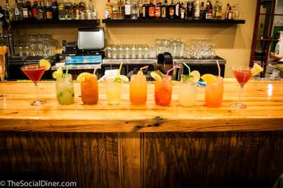 New Mexican Eatery Spicing up the Cape's Restaurant Scene