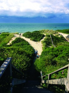 How to Visit Nantucket on a Budget