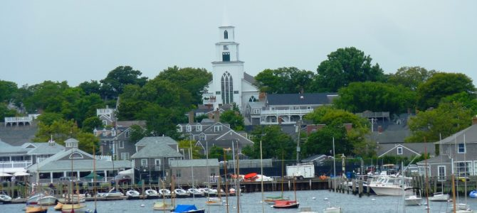 Visiting Nantucket on a Budget