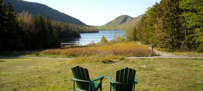 An Ideal New England Destination for National Lazy Day