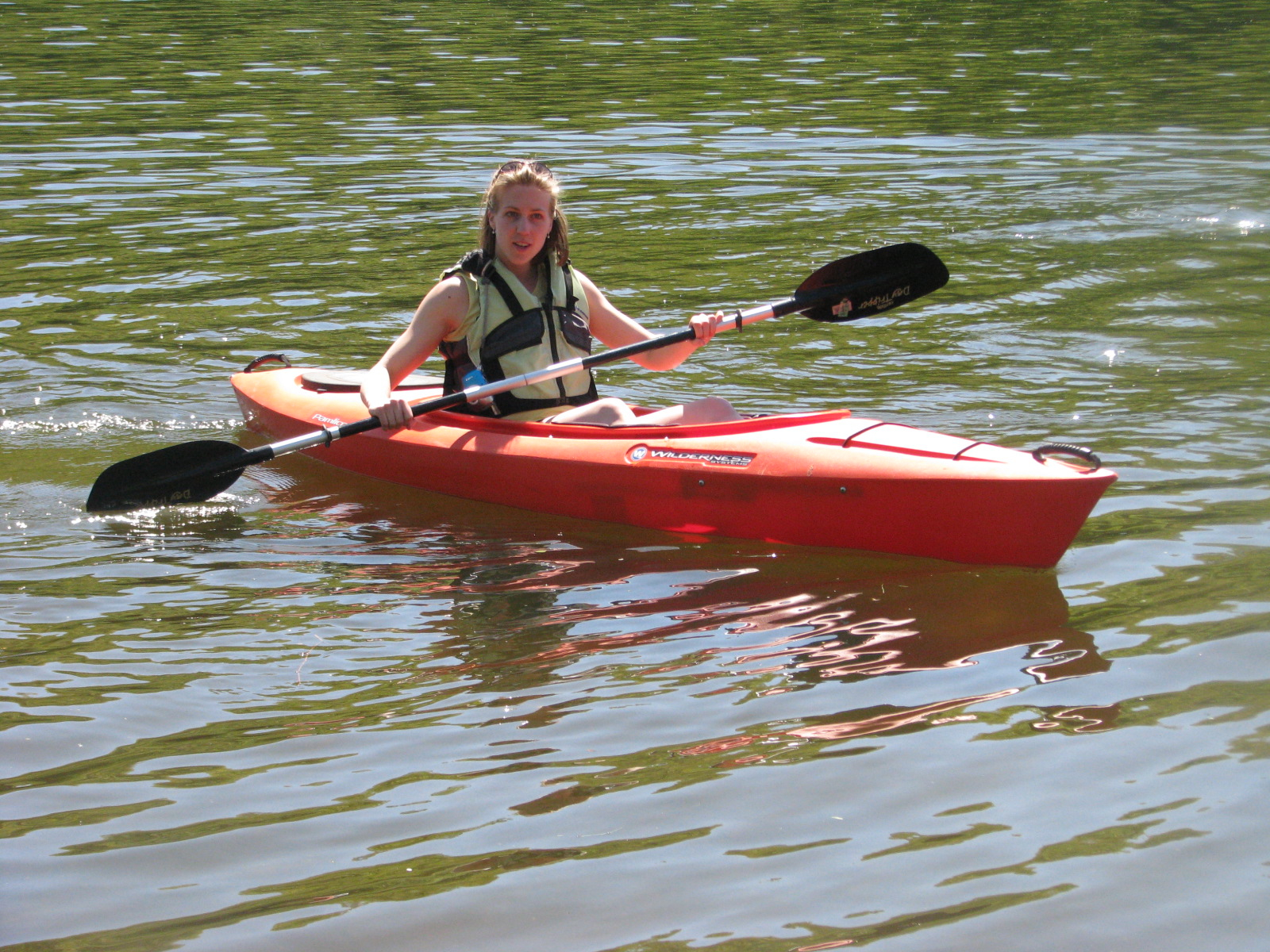 Free Housatonic River Association Connecticut Paddle Guide Available