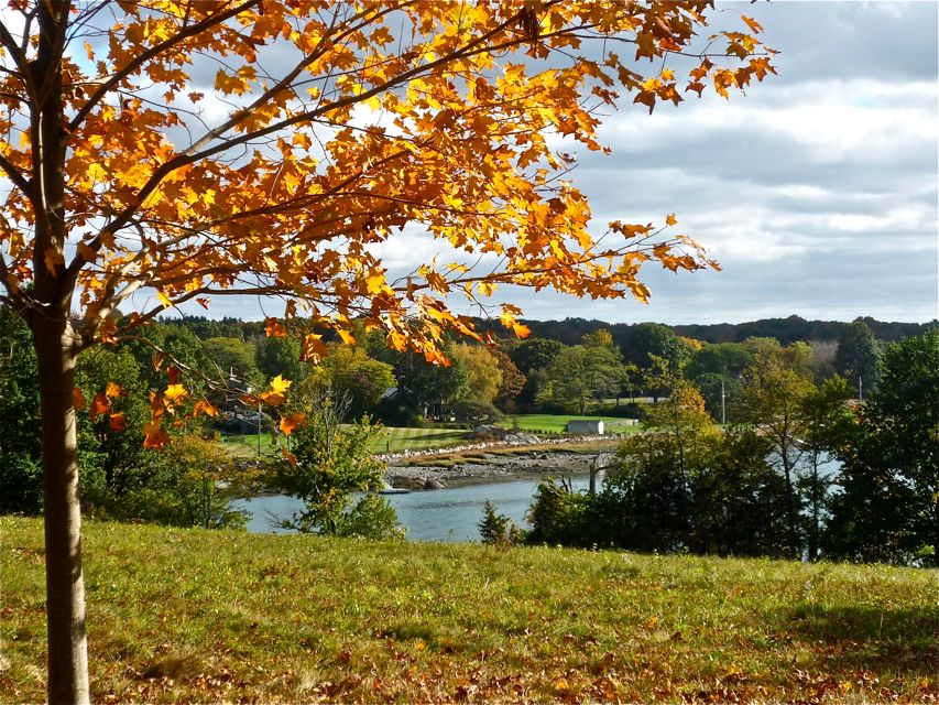 World's End in Hingham, Mass., Defines Scenic Beauty Near Boston