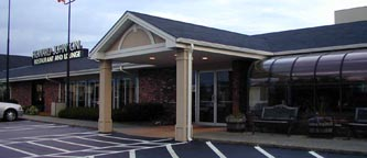 Are There Any Howard Johnson's Restaurants Remaining in New England?