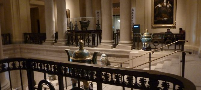 Enjoy Free, Inexpensive Museum Admission in the Boston Area