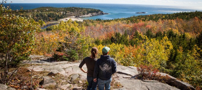 5 Underrated, Beautiful New England Fall Foliage Destinations