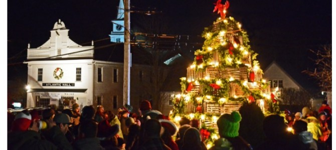 Kennebunkport Christmas Prelude 2018 Takes Place Nov. 29-Dec. 9