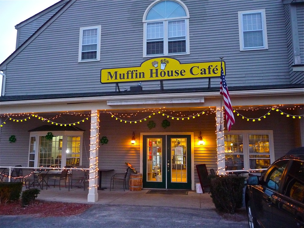 Muffin House, Medway MA